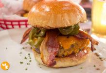 Big Kahuna Burger - Hambúrgueria em São Paulo