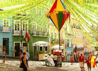 10 lugares para viajar no Carnaval