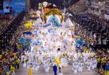 Hospedagem para o Carnaval - Rio de Janeiro, São Paulo, Salvador e Recife