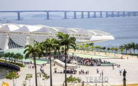 Passeio pelo Centro do Rio de Janeiro - Roteiro histórico e cultural