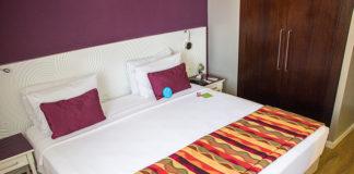 Apartamento Luxo - Quality Suítes Alphaville