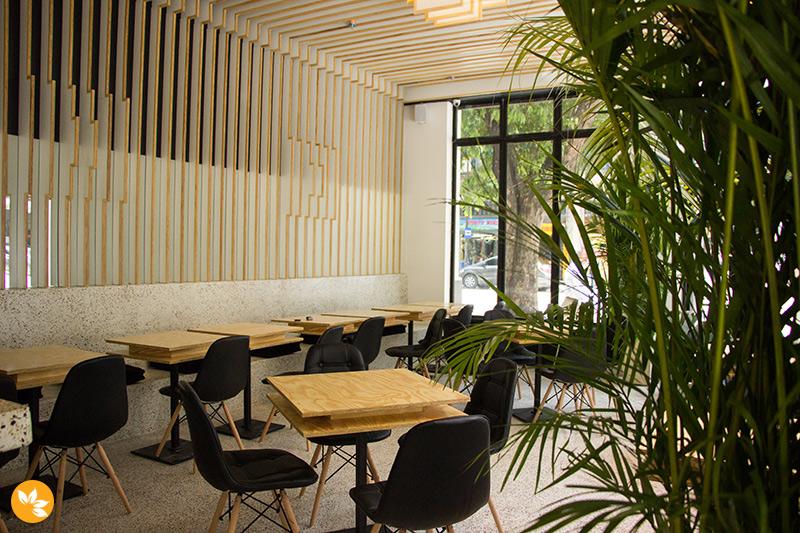 Bar & Restaurante Brasserie Belga