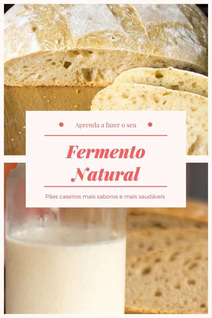Levain-Fermento-Natural