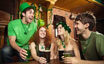 17 pubs em São Paulo para curtir o St. Patrick's Day