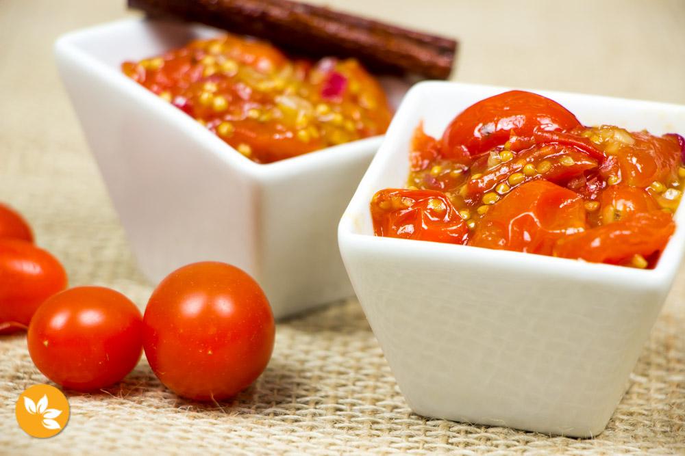 Chutney de Tomate