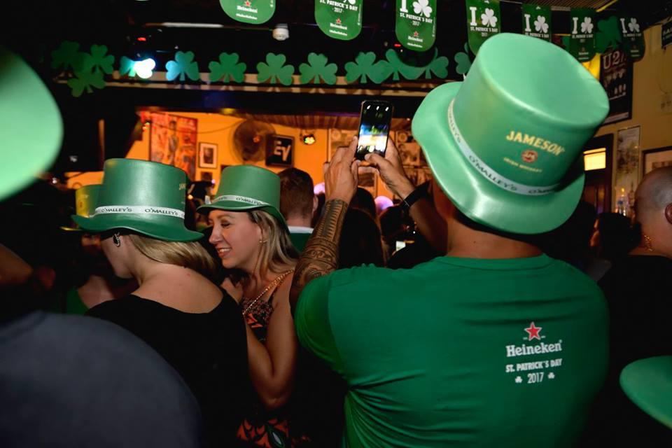 Pubs em São Paulo para curtir o St. Patrick's Day