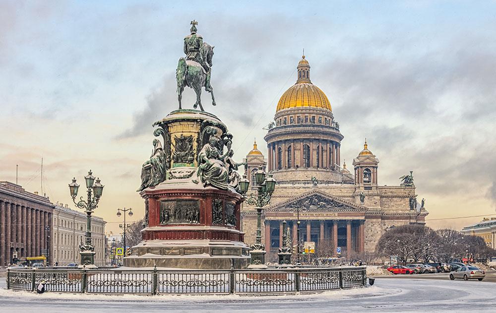 Viagem para Rússia: São Petersburgo, Sóchi e Cazã