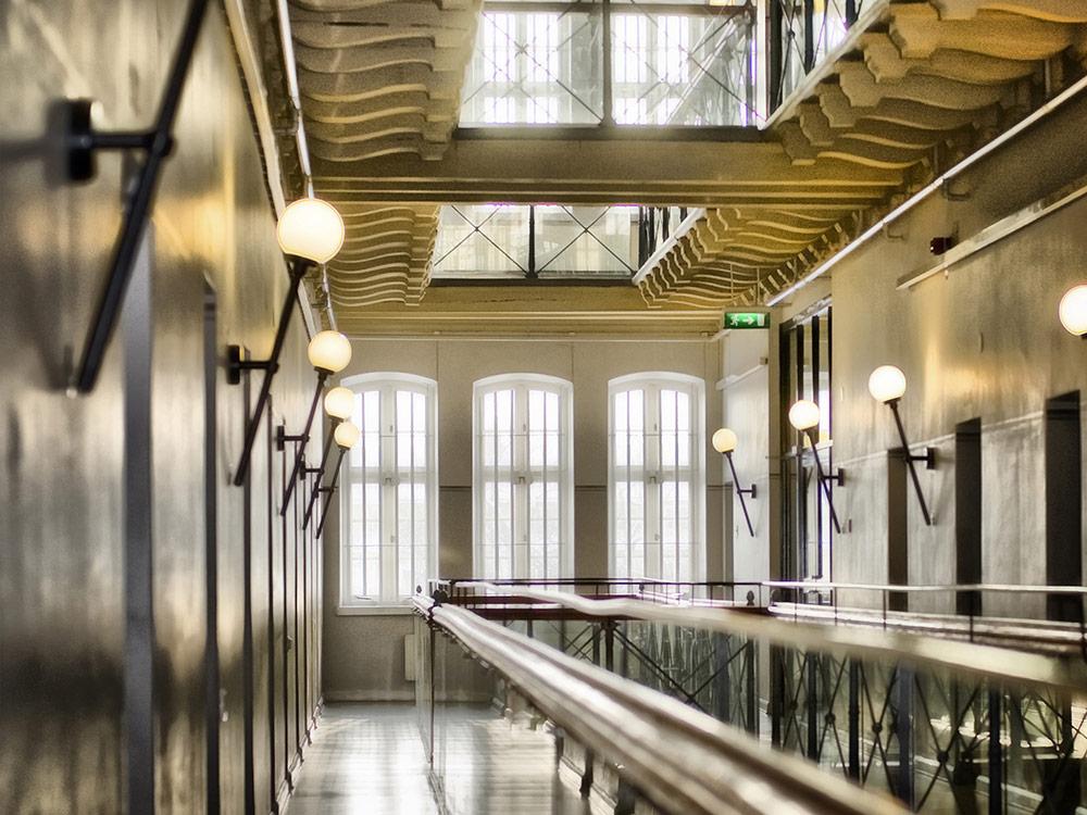 Langholmen Hotell – Estocolmo, Suécia