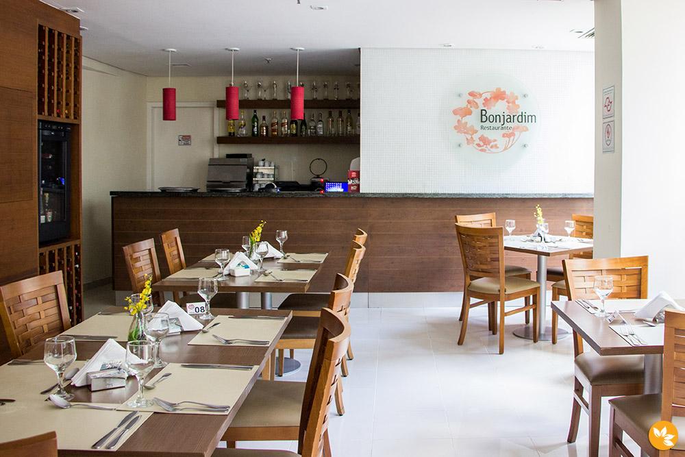 Restaurante Bonjardim