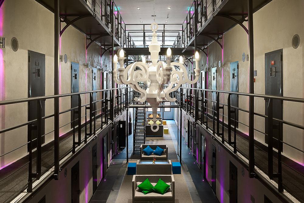 Het Arresthuis - Roermond, Países Baixos