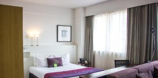 Apartamentos Luxo - Comfort Suites Alphaville