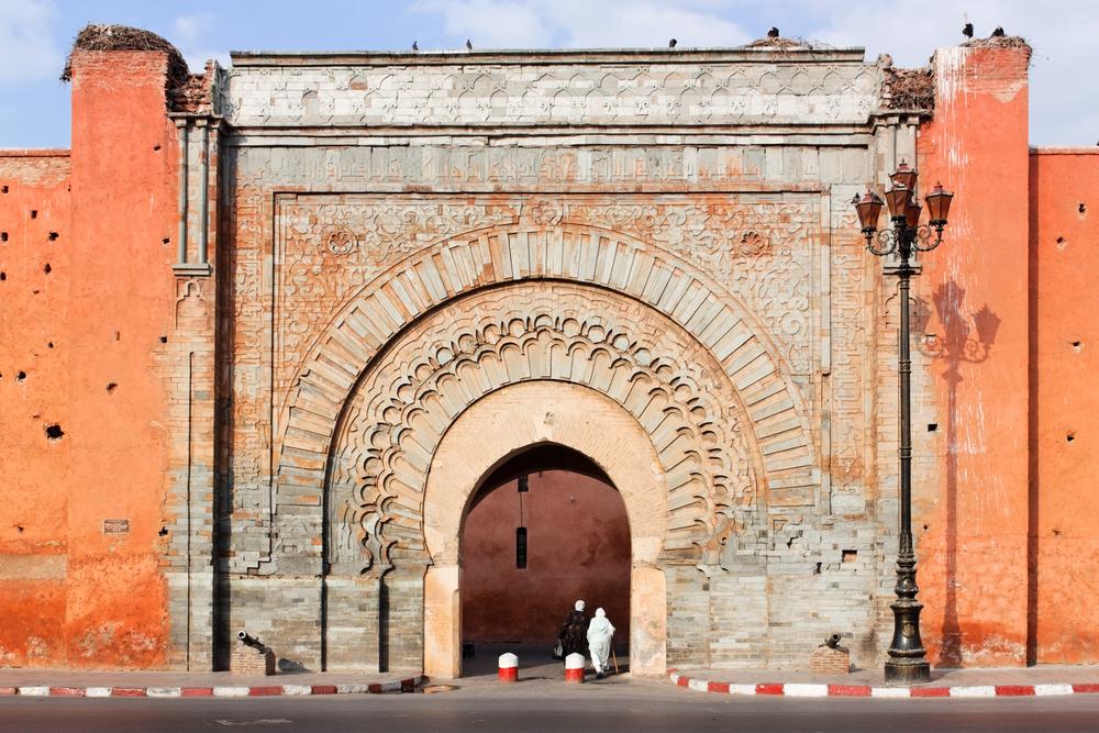 Marraquexe - Viagem para Marrocos