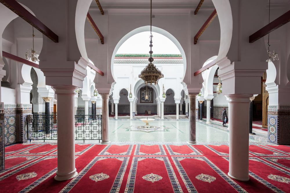 al Quaraouiyine_Viagem para Marrocos