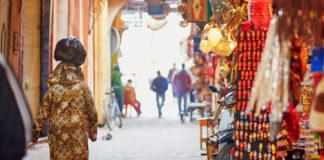 souk_Marrakech_Viagem para marrocos