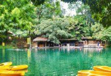Águas Termais no Rio Quente Resorts