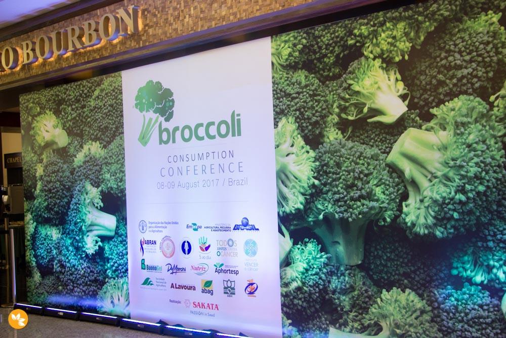 Broccoli Consumption Conference