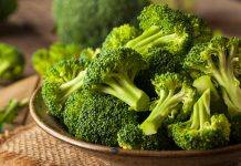 Broccoli Consumption Conference