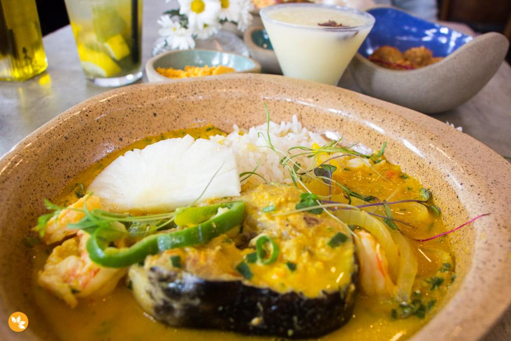 Peixada - Fitó - Restaurante de comida nordestina em São Paulo