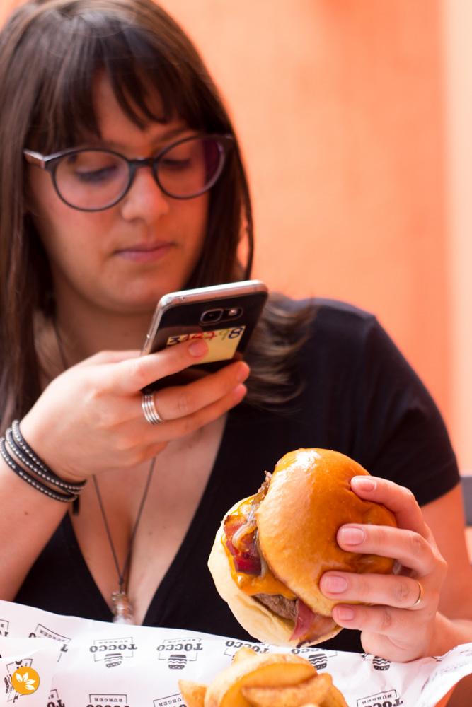 Tocco Burger – Hamburgueria na Moóca