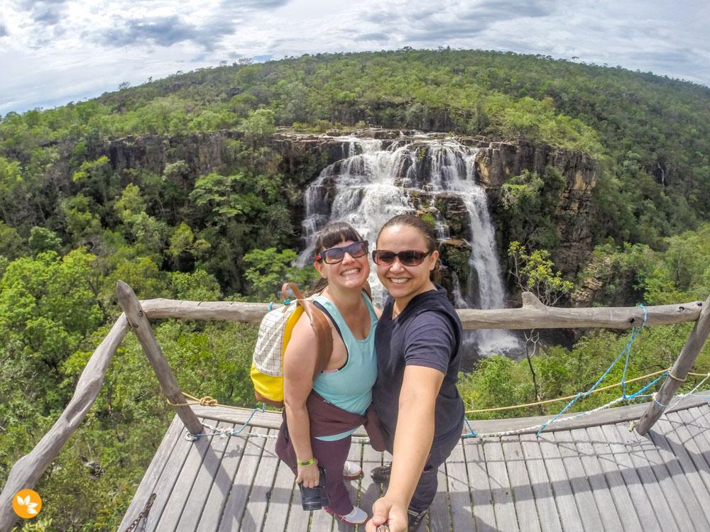 Mirante Cachoeira Almécegas I