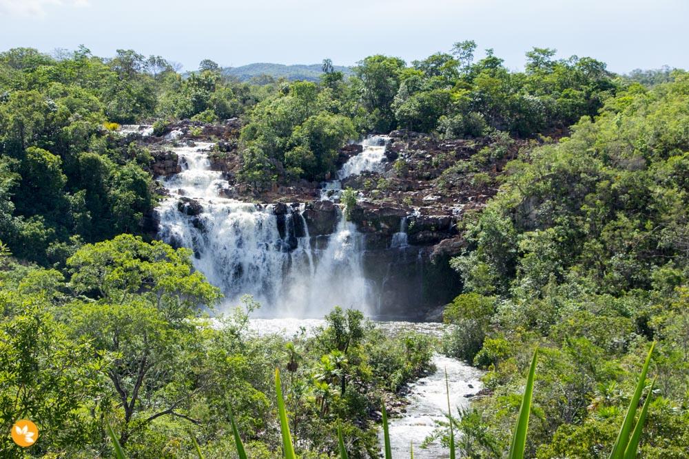 Chapada dos Veadeiros - cachoeiras imperdíveis