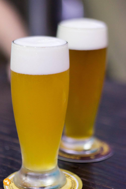 Cervejaria HZB São Pedro