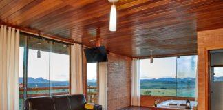 Chapada dos Veadeiros - Pousadas em Alto Paraíso - Woodstock guesthouse