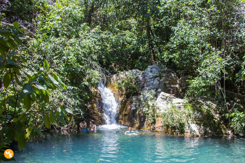 Cachoeira Barbarinha