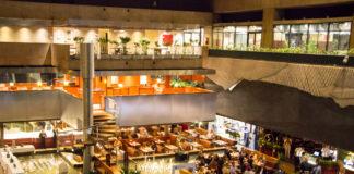 Maksoud Plaza - O charmoso ícone da hotelaria de São Paulo