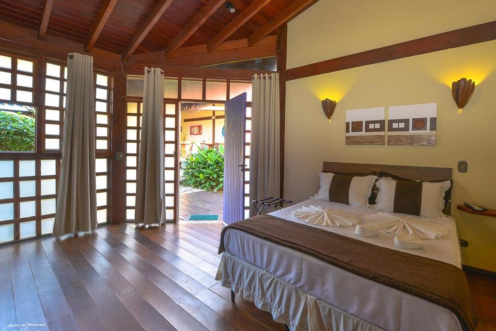 Melhores pousadas em Ilhabela - Pousada Villa Vittoria