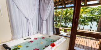 Hotéis com jacuzzi no quarto para viagens românticas