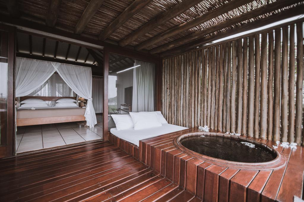 Hotéis com jacuzzi no quarto - Pousada Maravilha