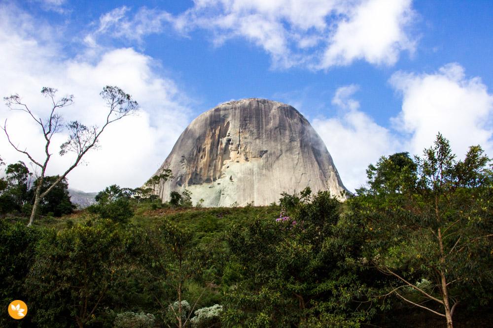 Parque Estadual da Pedra Azul – Domingos Martins