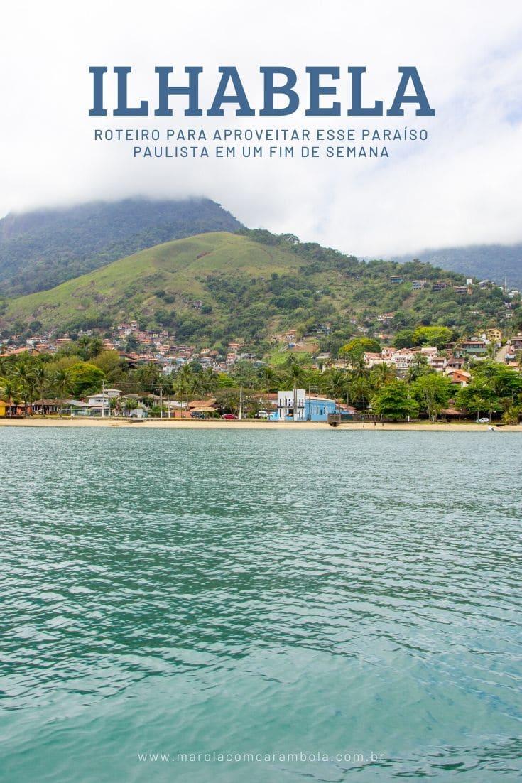 O que fazer em Ilhabela - Curta um fim de semana em Ilhabela com as principais praias, tours e passeios, no litoral norte de SP. Planeje sua viagem!