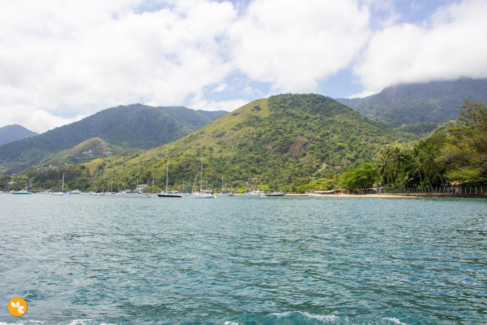 O que fazer em Ilhabela - Praias Paradisíacas: Passeio de Escuna