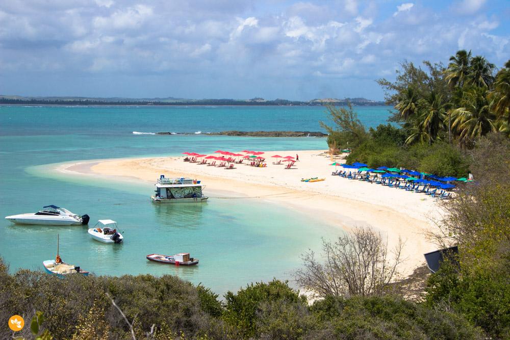 Ilha de Santo Aleixo