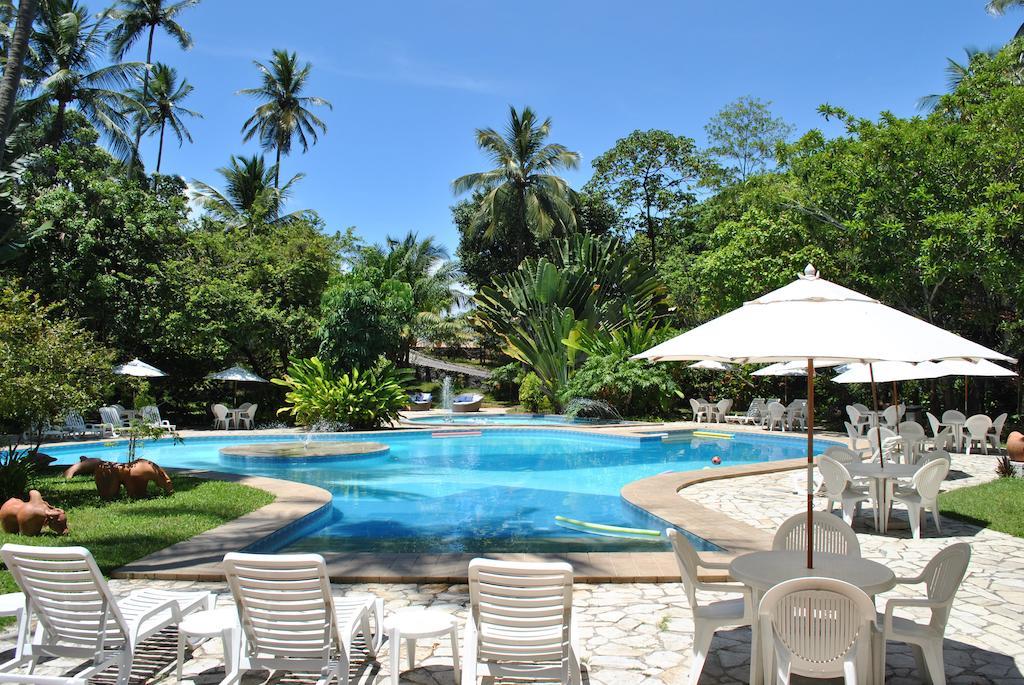 Hotéis em Olinda - Hotel 7 Colinas