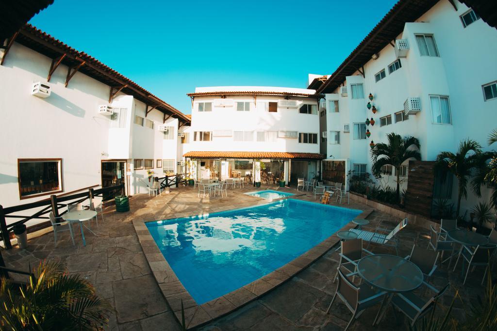 Hotéis em Olinda - Hotel Costeiro