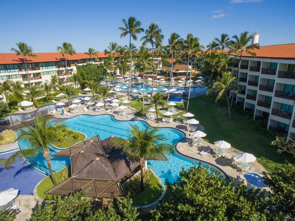Hotéis em Porto de Galinhas - Hotel Marulhos Resort by Mai