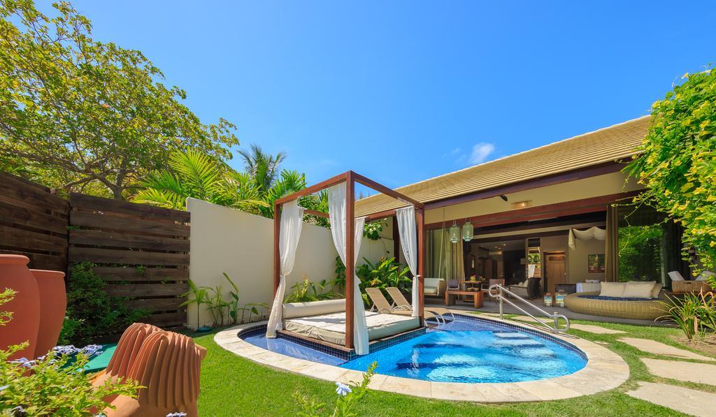 Hotéis em Porto de Galinhas - Nannai Resort & Spa