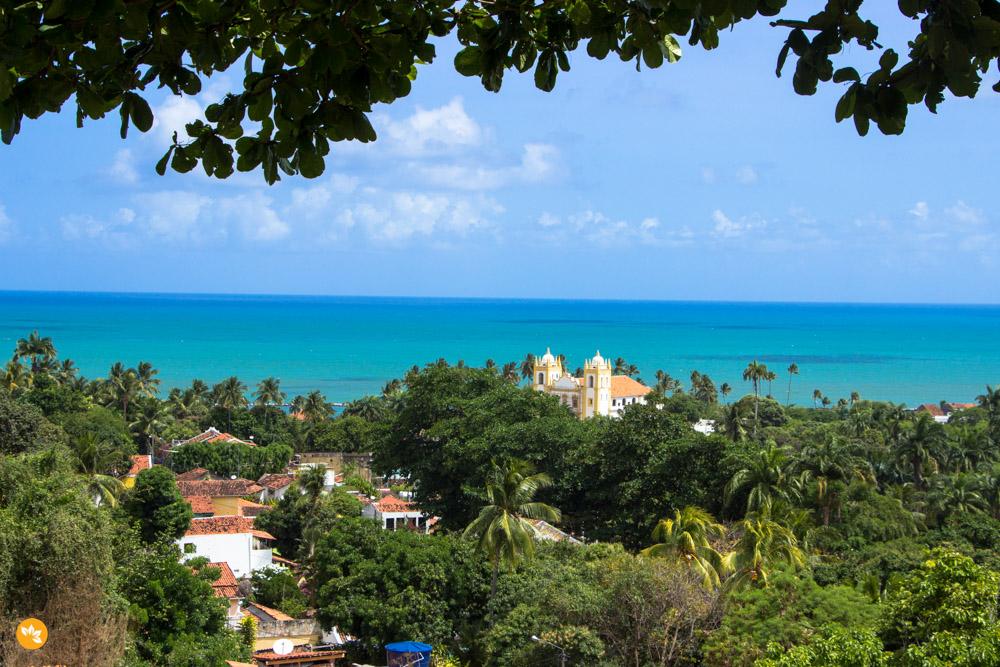 O que fazer em Porto de Galinhas - City Tour Recife e Olinda