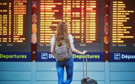 Checklist para viagem internacional