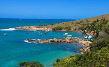 Cabo de Santo Agostinho - Praia de Calhetas