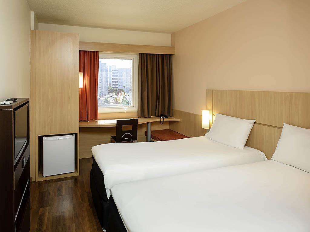 Hotéis em Recife - Ibis Recife Boa Viagem