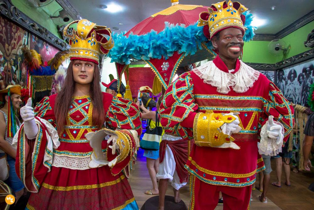 O que fazer em Recife – Embaixada de Pernambuco