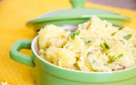 Salada Caesar ou Caesar Salad - Uma receita tradicional e