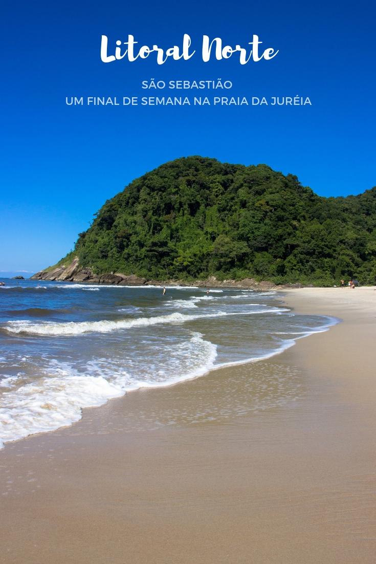 São Sebastião: Praia da Jureia - um refúgio para renovar nossas energias. Veja onde comer, o que fazer, e onde ficar (Amarras Juréia Hotel) - Litoral Norte.