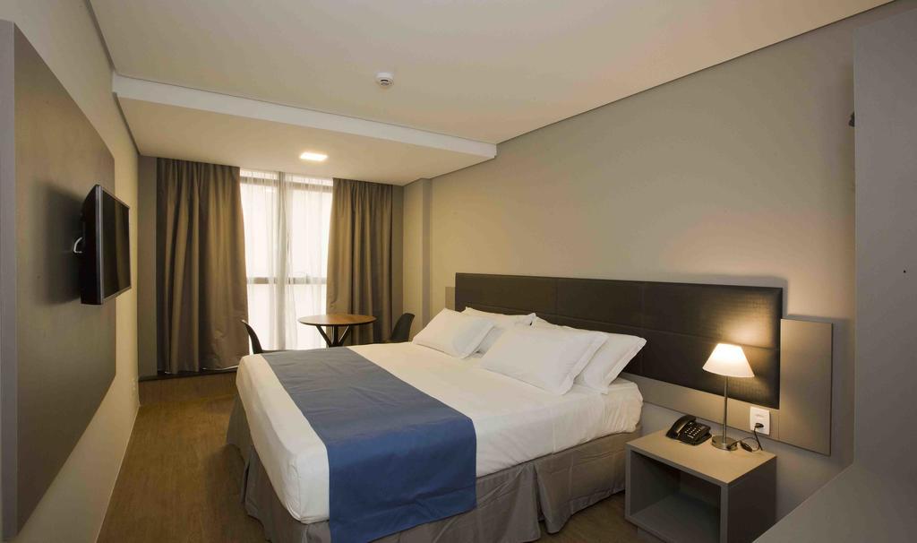 Hotéis em Recife - Fity Hotel
