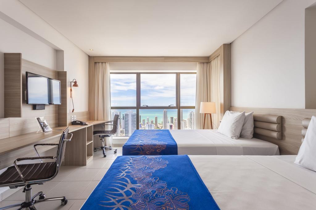 Hotéis em Recife - Bristol Recife Hotel & Convention