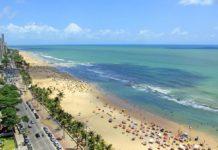 Hotéis em Recife - Internacional Palace Hotel